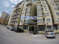 Property for Sale at Pangsapuri Delima Intan