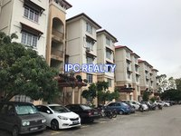 Property for Sale at Pangsapuri Pesona (Taman Pauh Jaya)