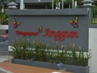 Property for Rent at Pangsapuri Anggun
