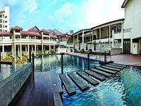 Property for Sale at Bukit Gambang Resort City