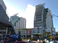 Office For Auction at Putra Square, Kuantan