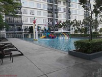Apartment For Auction at Bandar Saujana Putra, Jenjarom