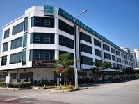 Property for Auction at 1 Puchong Business Park
