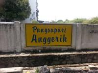 Property for Rent at Pangsapuri Anggerik