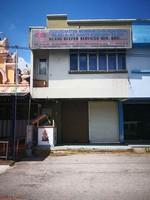 Property for Auction at Port Klang