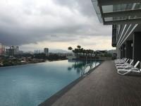 Property for Rent at Danau Kota Suites