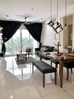 Property for Rent at Epic Service Apartment