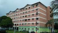 Apartment For Auction at Seri Murni Apartment, Cheras South