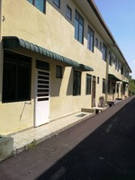 Terrace House For Sale at Taman Mulia, Mantin