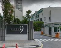 Property for Auction at Kiara 9