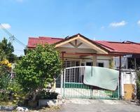 Property for Auction at Taman Perepat Permai