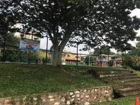 Terrace House For Sale at Taman Keramat Permai, Kuala Lumpur