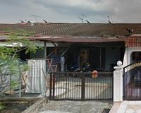 Property for Auction at Taman Permata
