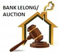 Property for Auction at Pangsapuri Mahasa Villa