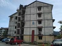 Property for Auction at Taman Impian Warisan Flat