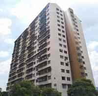 Property for Auction at Pandan Ria Apartment