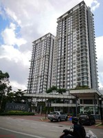 Property for Auction at La Thea Residences