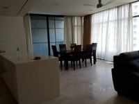Condo For Rent at The Troika, KLCC
