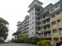 Property for Auction at Seri Bulan Condominium