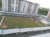 Property for Rent at Green Suria Apartment