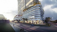 Property for Sale at Trion KL