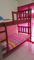 Apartment Room for Rent at Taman Miharja, Cheras