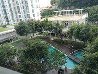 Condo For Rent at Sunway Vivaldi, Mont Kiara