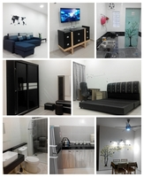 Terrace House Room for Rent at Bandar Seri Botani, Ipoh