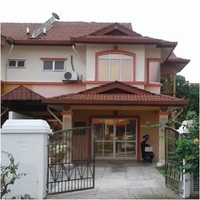 Terrace House For Auction at Taman Bandar Senawang, Seremban