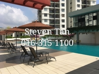 Property for Rent at Ivory Residence @ Mutiara Heights Kajang
