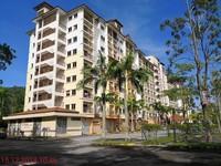 Property for Auction at Suria Apartment (Bukit Merah Laketown)