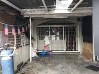 Property for Sale at Taman Dato Senu