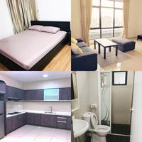 Condo Room for Rent at Amaya Maluri, Cheras