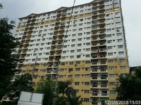 Property for Auction at Laksamana Puri