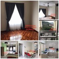 Property for Rent at D'Kiara Apartment