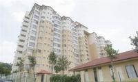 Property for Sale at Merak Apartment