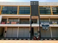 Property for Auction at Kampung Sungai Choh