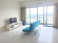Serviced Residence For Rent at SOLACE Serviced Apartments @ SetiaWalk, Pusat Bandar Puchong