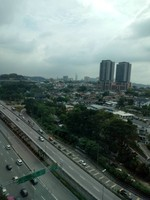 Property for Rent at Oval Tower