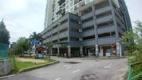Property for Sale at Pangsapuri Mahasa Villa