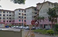 Property for Auction at Ria Apartment 2