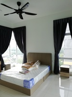 Serviced Residence Room for Rent at Sky Habitat, Johor Bahru
