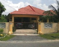 Property for Auction at Dungun