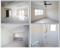 Property for Rent at Pangsapuri Bukit Awansari (OG Court)