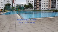 Apartment Room for Rent at Seri Jati Apartment, Setia Alam