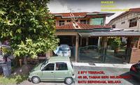 Property for Sale at Taman Seri Selendang
