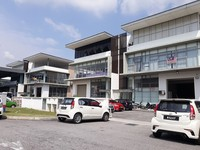 Property for Rent at Taman Meranti Jaya Industrial Park
