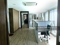 Property for Rent at Solaris Dutamas