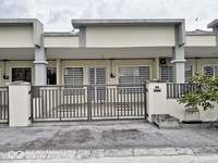 Property for Sale at Taman Klebang Ria