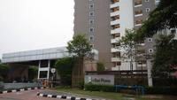 Property for Rent at Casa Tebrau